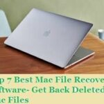 List of Top 7 Best Mac File Recovery Software