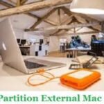 How to Partition External Mac Hard Drive Without Data Loss