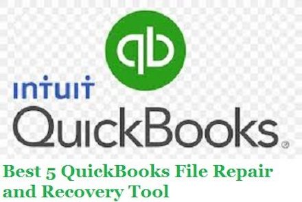 Top 10 Best QuickBooks File Repair & Recovery Software