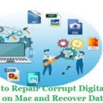How to Repair Corrupt Digital Files on Mac and Recover Data