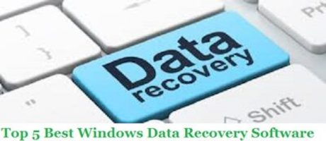 Top 10 Best Windows Data Recovery Software