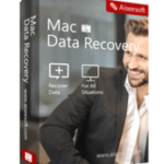 Aiseesoft- Mac Data Recovery Software