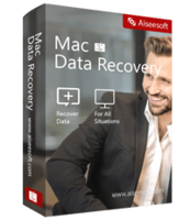 Aiseesoft-Mac Data Recovery Software