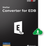 Stellar EDB to PST Converter Software