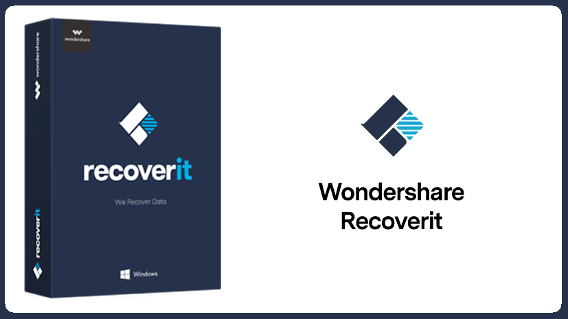 Wondershare Recoverit Mac Data Recovery Software